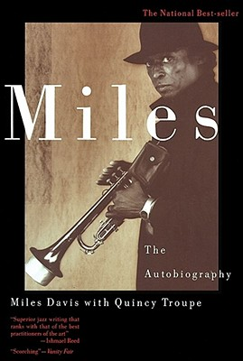 Miles (Paperback) By Miles Davis