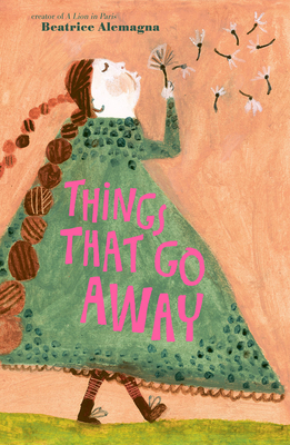 Things That Go Away Cover Image