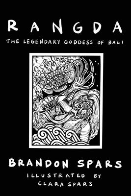 Rangda: The Legendary Goddess of Bali Cover Image