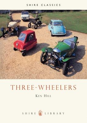 Three-Wheelers Cover