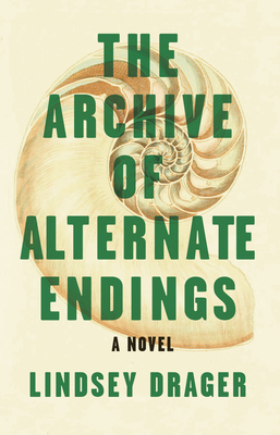 The Archive of Alternate Endings Cover Image