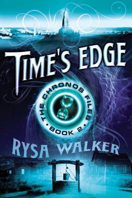 Time's Edge (Chronos Files #2) Cover Image