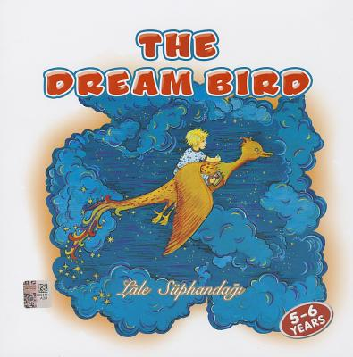 The Dream Bird Cover