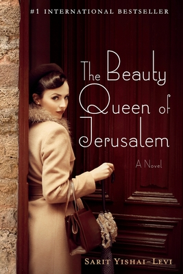 The Beauty Queen of Jerusalem Cover Image