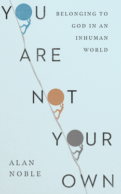 Cover for You Are Not Your Own