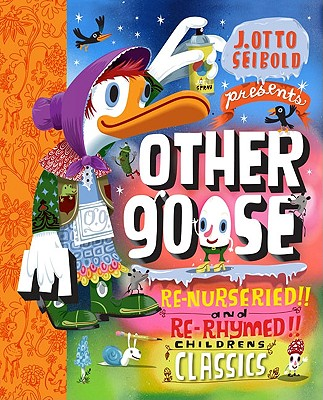 Other Goose Cover