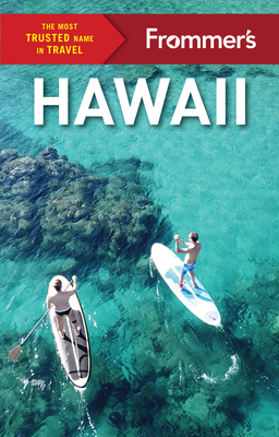 Frommer's Hawaii (Complete Guides) Cover Image