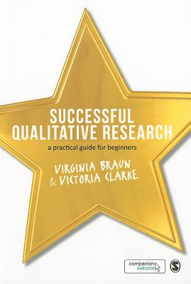 Successful Qualitative Research: A Practical Guide for Beginners Cover Image