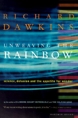 Unweaving the Rainbow Cover