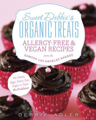Sweet Debbie's Organic Treats Cover