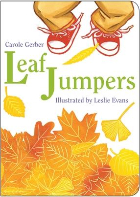 Leaf Jumpers Cover Image