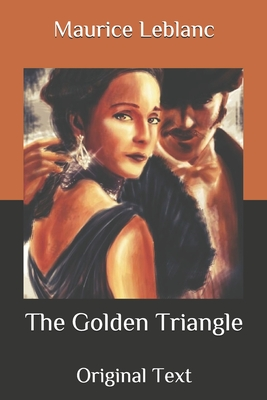 The Golden Triangle: Original Text Cover Image
