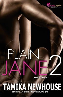 Plain Jane 2 Cover Image
