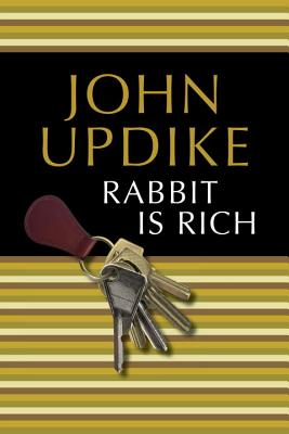 Rabbit Is Rich Cover Image