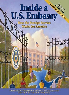 Inside A U.S. Embassy Cover
