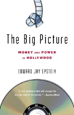 The Big Picture Cover