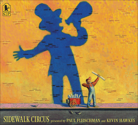Cover for Sidewalk Circus