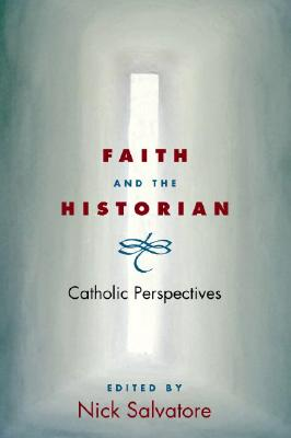 Faith and the Historian Cover