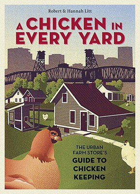 A Chicken in Every Yard Cover