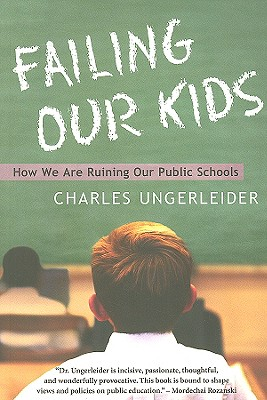 Failing Our Kids Cover