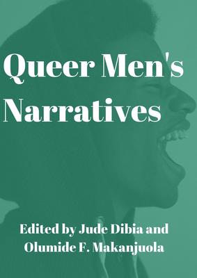 Cover for Queer Men's Narrative