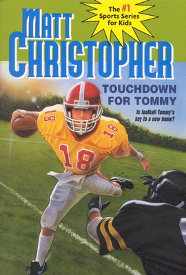 Touchdown for Tommy Cover Image
