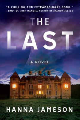 The Last: A Novel Cover Image