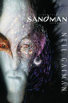 Absolute Sandman Volume One Cover