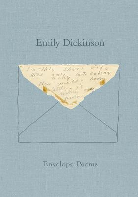 Envelope Poems Cover Image