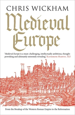 Medieval Europe Cover Image