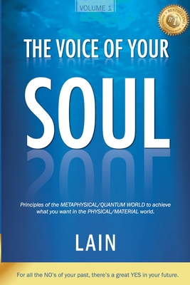 The Voice of Your Soul Cover Image