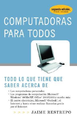 Computadoras para todos Cover