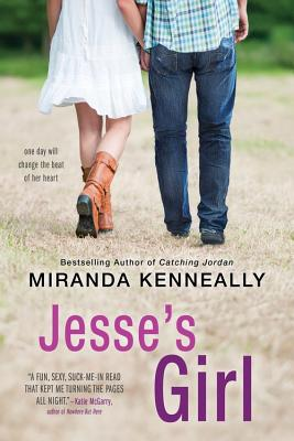 Jesse's Girl (Hundred Oaks #6) Cover Image