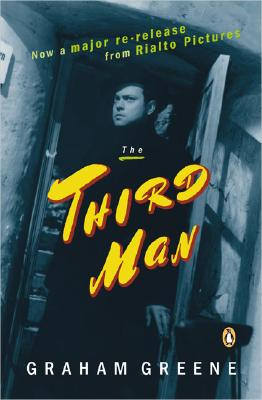 The Third Man Cover Image