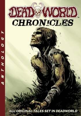 Deadworld: Chronicles Cover Image