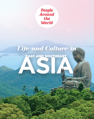 Life and Culture in East and Southeast Asia Cover Image