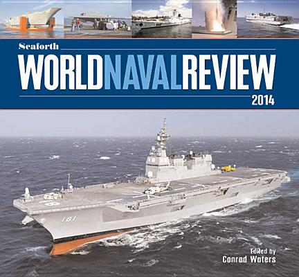 Seaforth World Naval Review Cover Image
