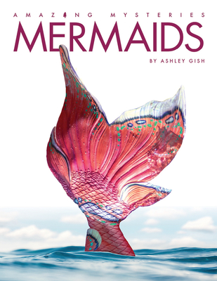 Mermaids (Amazing Mysteries) Cover Image