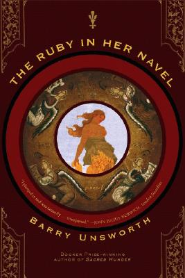 The Ruby in Her Navel Cover Image
