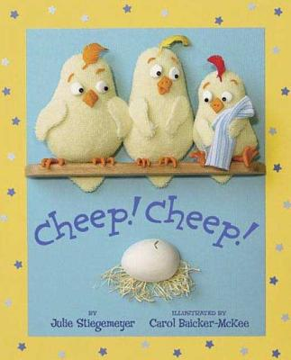 Cheep! Cover