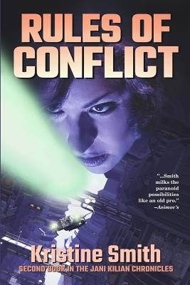 Rules of Conflict Cover