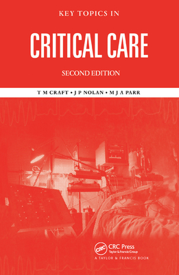 Key Topics in Critical Care, Second Edition Cover Image