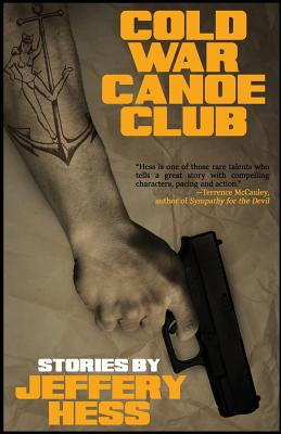 Cover for Cold War Canoe Club