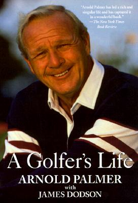 A Golfer's Life Cover Image