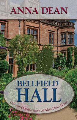 Bellfield Hall Cover