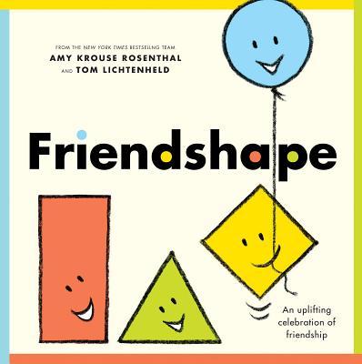Friendshape Cover Image