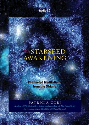 The Starseed Awakening Cover