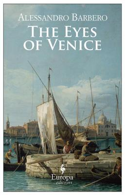 The Eyes of Venice Cover Image