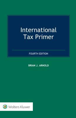 International Tax Primer Cover Image