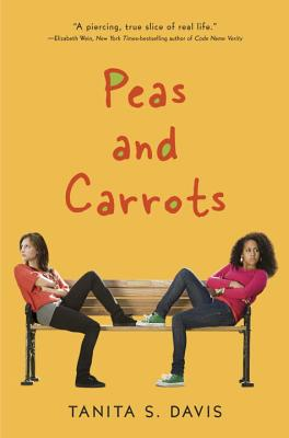 Peas and Carrots Cover Image